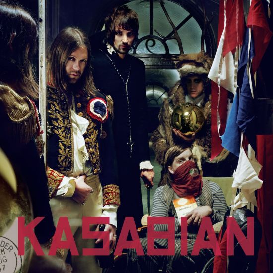 kasabian west
